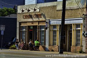 Photo of Catalina Coffee shop in Houston, Texas